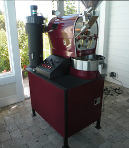 In-Store & Commercial Coffee Roasters | Diedrich Roasters